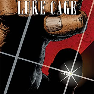 Luke Cage: Mafia Blues