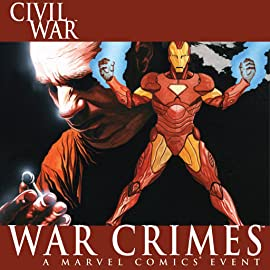 Civil War: War Crimes