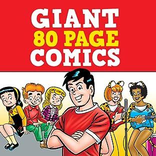 Giant 80 Page Comics