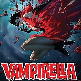 Vampirella (2017)