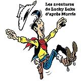 Les Aventures de Lucky Luke d'après Morris