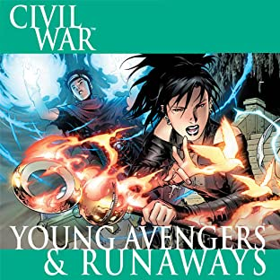 Civil War: Young Avengers & Runaways