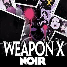 Weapon X Noir (2010)