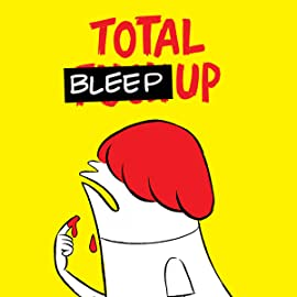 TOTAL BLEEP UP, Vol. 1