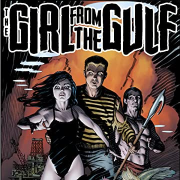 The Girl from the Gulf