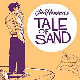 Jim Henson's A Tale of Sand