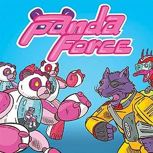 Panda Force