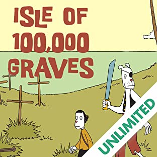 Isle of 100,000 Graves
