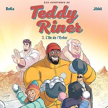 Les Aventures de Teddy Riner