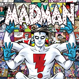Madman: Specials