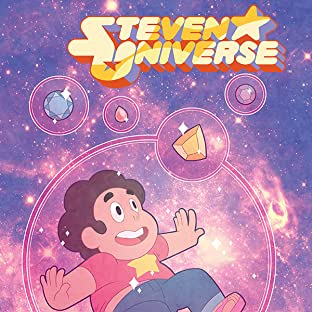 Steven Universe (2017-)