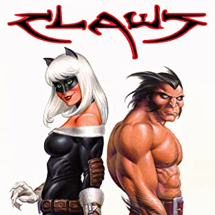 Claws, Tome 1