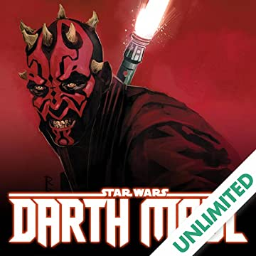 Star Wars: Darth Maul (2017)