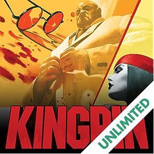 Kingpin (2017-)