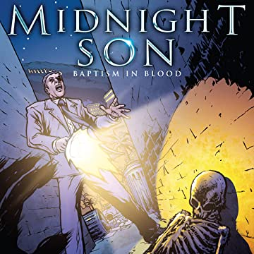 Midnight Son: Baptism In Blood