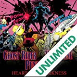 Ghost Rider/Wolverine/Punisher: Hearts of Darkness (1991)