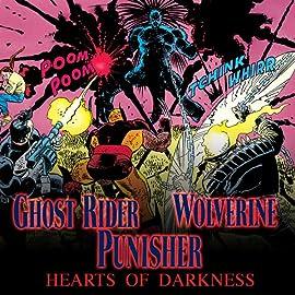 Ghost Rider/Wolverine/Punisher: Hearts of Darkness (1991)