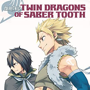 Fairy Tail: Twin Dragons of Saber Tooth