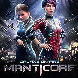 Galaxy on Fire III: Manticore