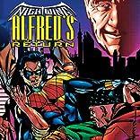 Nightwing: Alfred's Return