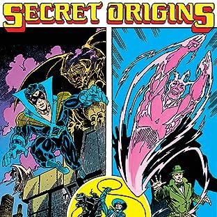 Secret Origins (1986-1990)