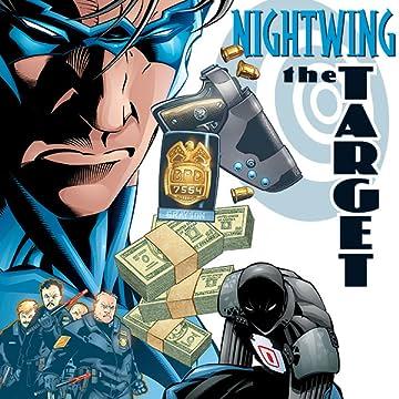 Nightwing: The Target