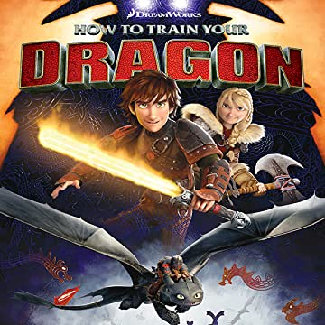 DreamWorks' How to Train Your Dragon