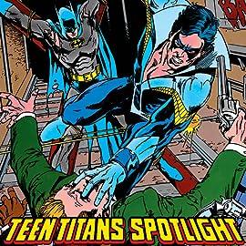 Teen Titans Spotlight (1986-1988)