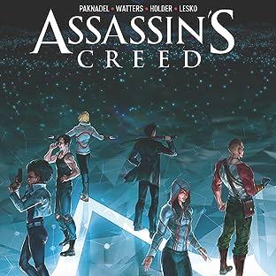 Assassin's Creed: Uprising