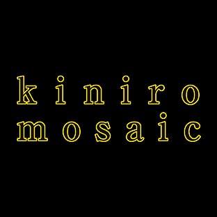 Kiniro Mosaic