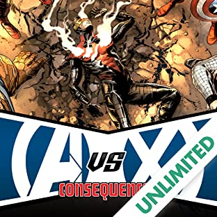 AVX: Consequences
