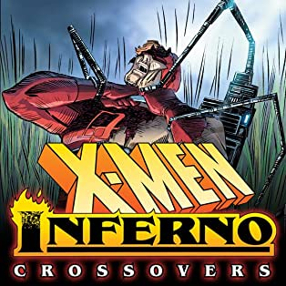 X-Men: Inferno Crossovers