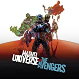 Marvel Universe vs. the Avengers
