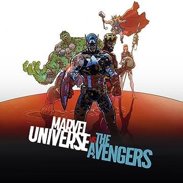 Marvel Universe vs. the Avengers