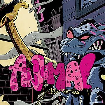 Animal Noir