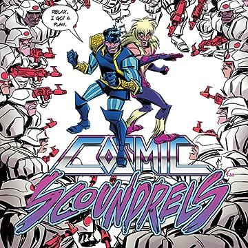 Cosmic Scoundrels