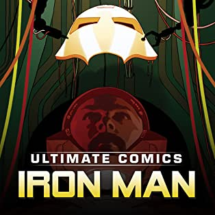 Ultimate Comics Iron Man