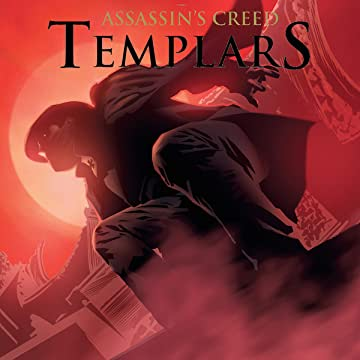 Assassin's Creed: Templars