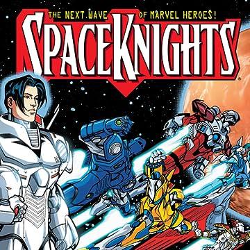 Spaceknights