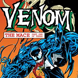 Venom: The Mace (1994)
