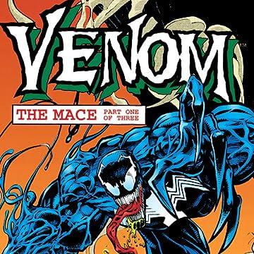 Venom: The Mace (1994)