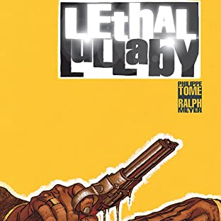 Lethal Lullaby