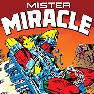 Mister Miracle (1971-1978)