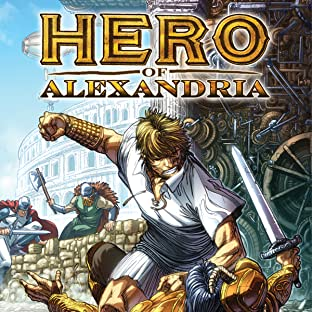 Hero of Alexandria