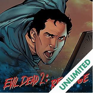Evil Dead 2: Revenge of...