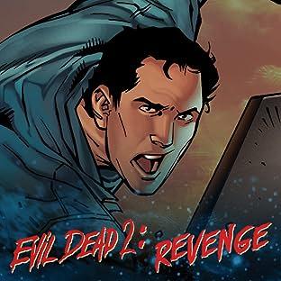 Evil Dead 2: Revenge
