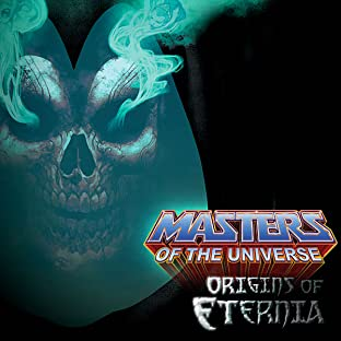 Masters of the Universe: Origins of Eternia