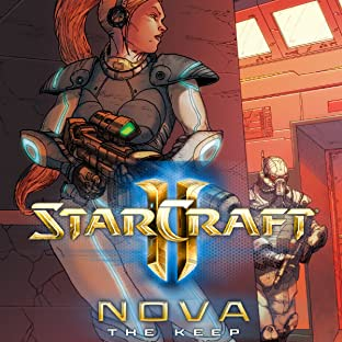Starcraft: Nova—The Keep