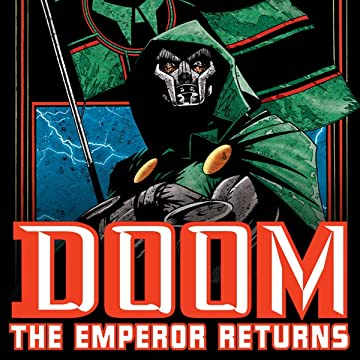 Doom: The Emperor Returns (2001-2002)