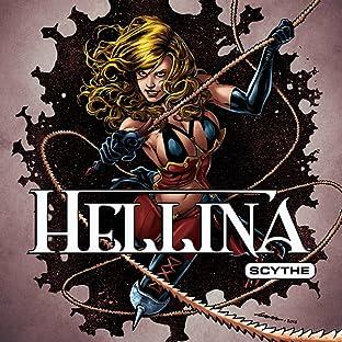 Hellina: Scythe